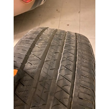 R22 275/40 Cross Contact LX Sport ContiSilent