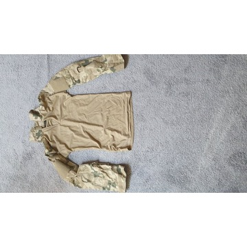 Bluza Helikon-tex COMBAT SHIRT