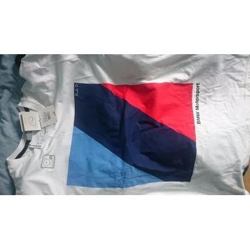 T-SHIRT koszulka BMW