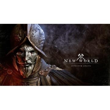 New World 1000 Złota/Gold  Server Mayda