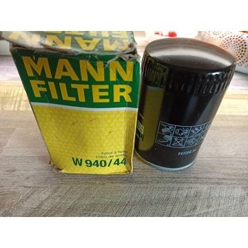 Filtr oleju Mann Filter W 940/44