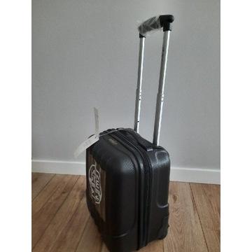 Wittchen walizka mała z ABS-u
