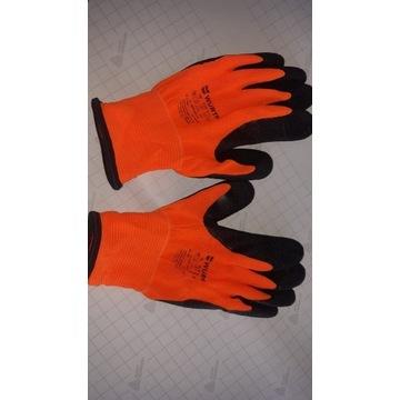 Wurth rękawice robocze ocieplane