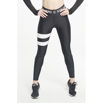 Legginsy gym hero Xs/S
