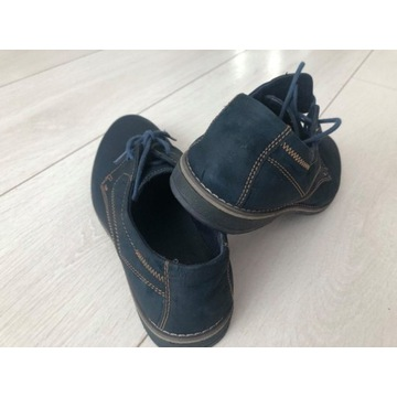 Pantofle Lasocki Young  r.34