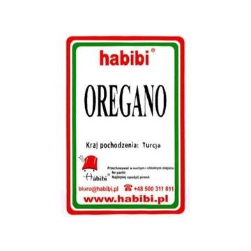 habibi OREGANO 50g