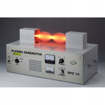 LAMPA PLAZMOWA RPZ-14 , Rife, Biorezonans