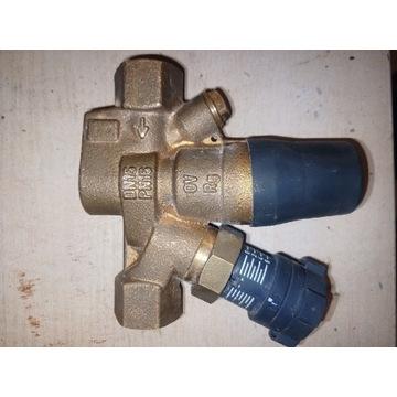 """OVENTROP-""""Aquastrom T plus""""zawór termostatyczny"""