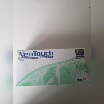 Rękawice neoprenowe NEOTOUCH
