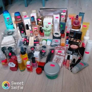 LICYTACJA Box Mix zestaw 10 kosmetyków Avon nr 5