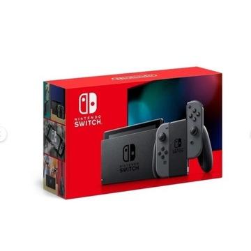 Nintendo Switch Joy-Con Gray NOWA