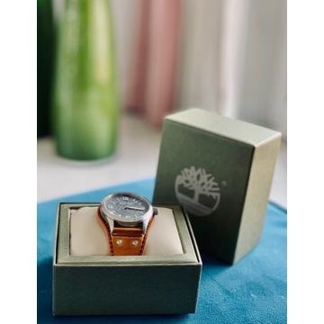 TIMBERLAND Wadleigh - zegarek męski (super stan)