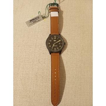 Zegarek męski LACOSTE model 2011021 NOWY