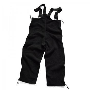 Spodnie POLAROWE Polartec 200 NOWY X-large-long