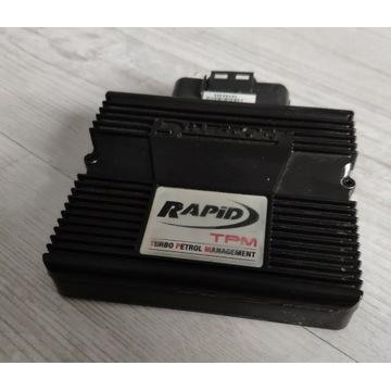 BOX DimSport Rapid TPM Leon Cupra Golf R GTI S3