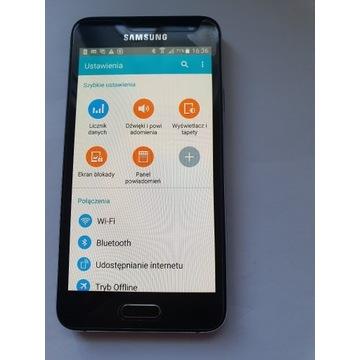 Samsung Galaxy A3 A300FU Czarny 16GB