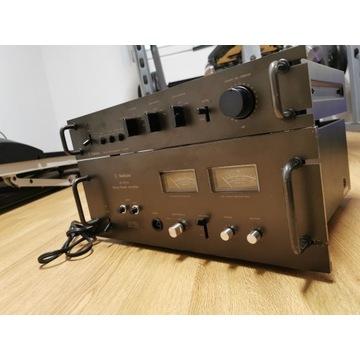 KOŃCÓWKA MOCY/TECHNICS SE-9200/HI-END