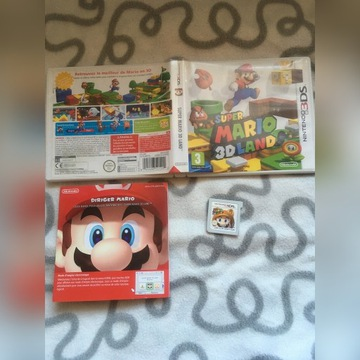 Mario 3D Land (Nintendo 3DS)