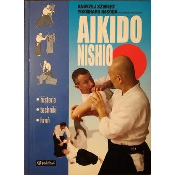 Aikido Nishio Szubert Hosoda