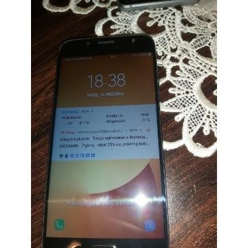 Samsung Galaxy j7 2017 nowy lcd