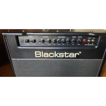 Wzmacniacz lampowy HT 40  Blackstar ,Case .