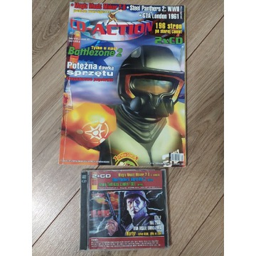 CD Action 42 (11/1999) + CD