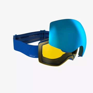 Gogle narciarskie i snowboardowe G 900 I