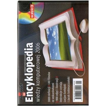 Encyklopedia wiedzy komputerowej
