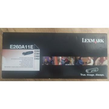 Oryginalny Toner Lexmark E260A11E