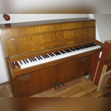 Sprzedam pianino stereo