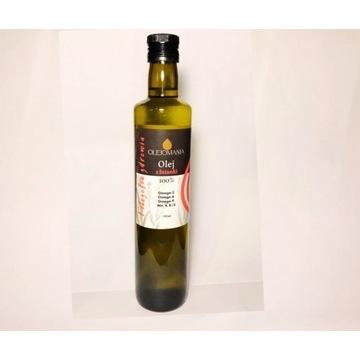 Olej Rydzowy - 500ml