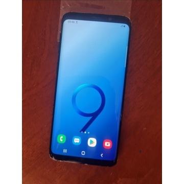 samsung s9 smartphone telefon