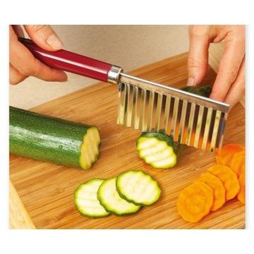 Nożyk do chipsów