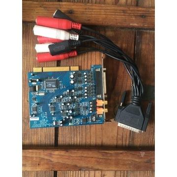 M Audio Audiophile 192 PCI