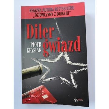 Diler gwiazd - Piotr Krysiak