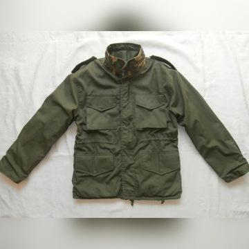 Kurtka M65 U.S ARMY ALPHA USA Commando orginal