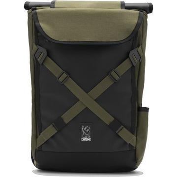 Plecak Chrome Industries Bravo 2.0 ranger/black