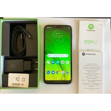 Motorola G7 Power Dual sim
