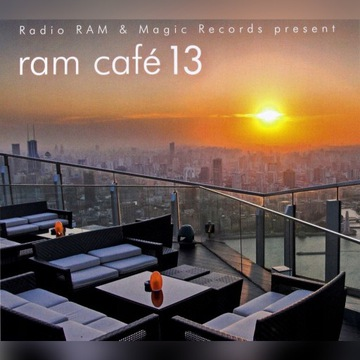 RAM CAFE 13 [2CD]