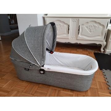 Gondola do Valco Baby Snap + adaptery