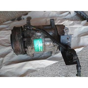 Sprężarka kompresor klimy Peugeot 406 SD7V16 R134a