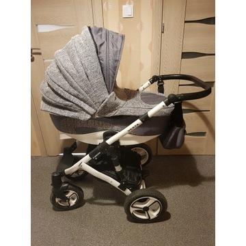 Wózek dziecięcy 3w1 Firkon Vesta