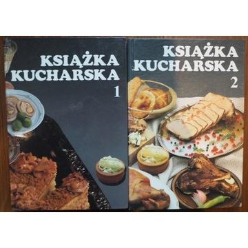 Książka kucharska cz 1 i 2