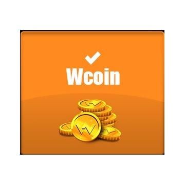 Wcoin MU Online Helheim/Midgard /Arcadia /Alfheim