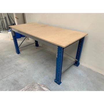 Stół warsztatowy Narzędziowy roboczy garażowy