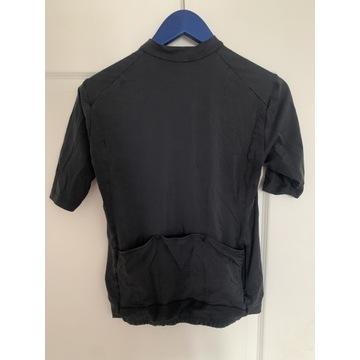 Koszulka kolarska Parle rozmiar M / Raso