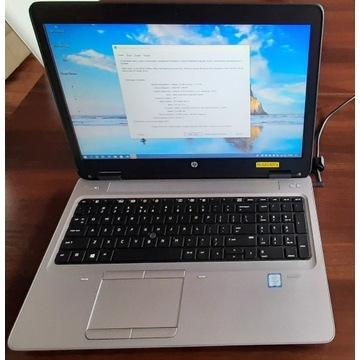 HP Probook 650 G2 WIN 10 Pro
