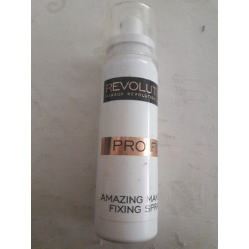 Makeup Revolution Fixer