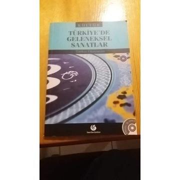 Książka w języku tureckim do nauki tureckiego C1