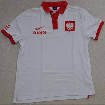 Koszulka Reprezentacji Polski L
